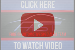 Foreign Automotive Specialists - Video